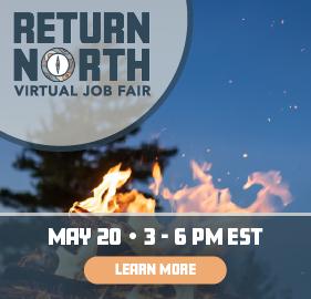 Return North Careers Fair