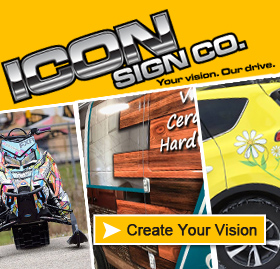 Design Your Vision with Icon