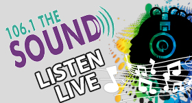Stream 106.1 The Sound